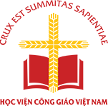 Học viện Công giáo Việt Nam